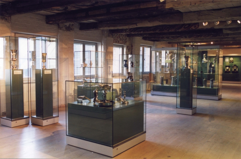 Sammlungen des Kulturhistorischen Museum Rostock - Faszinierende Rostocker Kunst bewundern
