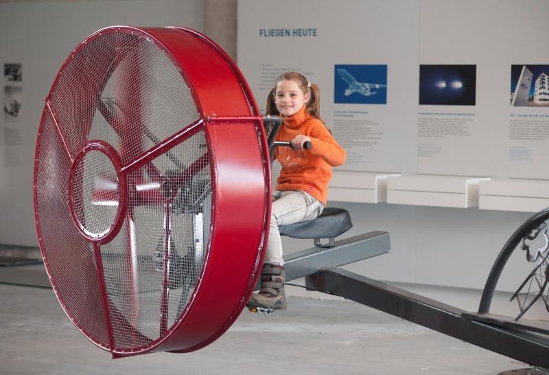 Technikgeschichte an der Ostsee - Das interaktive Technikmuseum PhanTECHNIKUM
