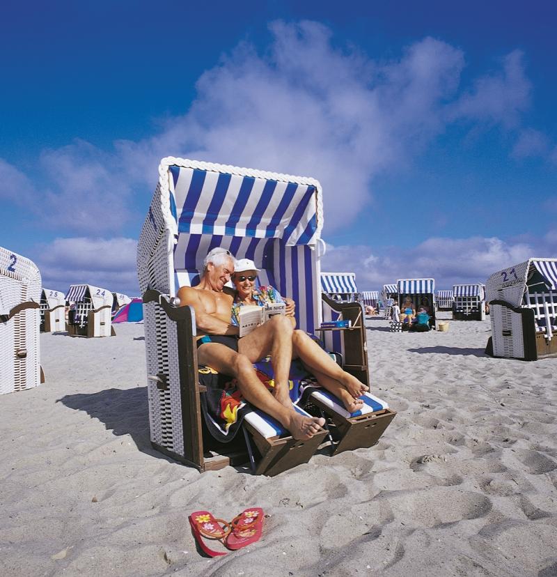 Literaturtipps für Ihren Urlaub an der Ostsee - Schmökern im Strandkorb oder auf dem Balkon Ihres Strandhotels