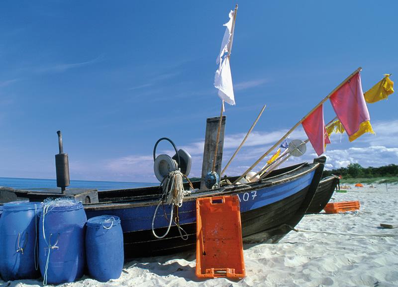 Angeln an der Ostsee - Wie wäre es mit einem Anglerausflug auf der Ostsee?
